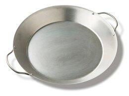 Сковороды и сотейники - Сковорода-Гриль Паэлья для гриля XXL/XL/L,…, 0