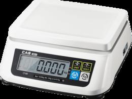 Весы - Весы порционные CAS SWN-3, 0