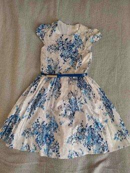 Платья и сарафаны - Платье на девочку, 0