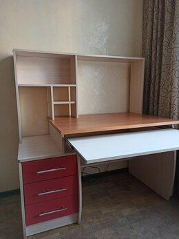 Компьютерные и письменные столы - Стол компьютерный (письменный) новый, 0