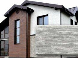 Фасадные панели - Фиброцементные панели Кемью, 0