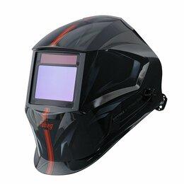 Маски и очки - Сварочная маска FUBAG OPTIMA 4-13 Visor Black…, 0