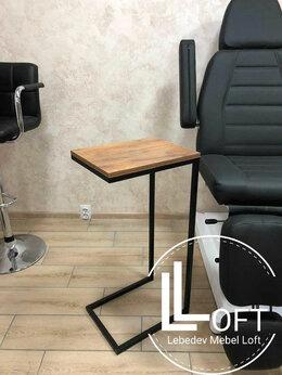 Столы и столики - Кофейный столик лофт , 0