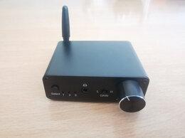 Цифро-аналоговые преобразователи - ЦАП с Bluetooth приемником, 0