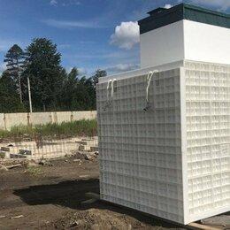 Готовые строения - Пластиковый погреб, 0