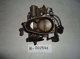 Двигатель и топливная система  - Заслонка дроссельная (Audi 80), 0