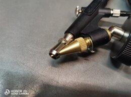 Аэрографы, краскопульты, текстурные пистолеты - Аэрограф fubag, 0