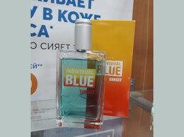 Парфюмерия - Individual Blue Sunset (мужская туалетная вода)…, 0