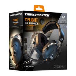 Наушники и Bluetooth-гарнитуры - Игровая гарнитура Thrustmaster Air Force Edition, 0