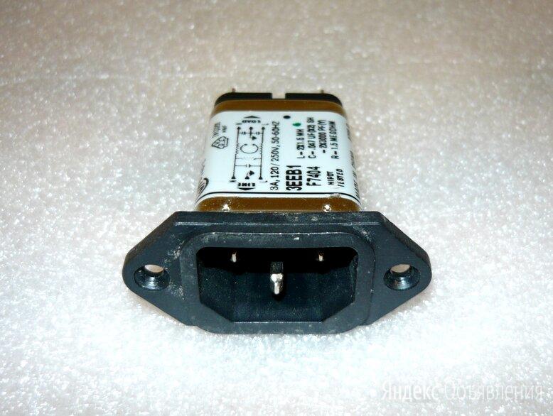 Сетевой EMI фильтр от помех по цене 150₽ - Источники бесперебойного питания, сетевые фильтры, фото 0