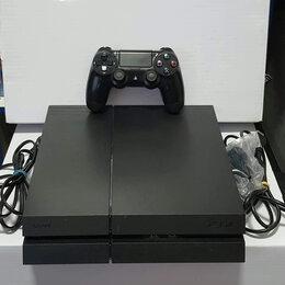 Игровые приставки - PS4. 999 игр. 500 Гб. Вариант 18.Обмен на Xbox-PS3, 0
