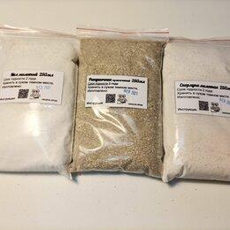Прочие товары для животных - Три кальциевые подкормки по 250мл для улиток, 0