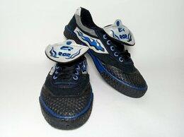 Кроссовки и кеды - Кеды «RGP».  40 по стельке 26,2 см., 0
