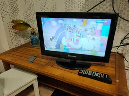Телевизоры - Телевизор samsung 19 дюймов, 0