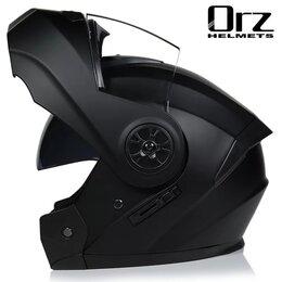 Спортивная защита - Шлем модуляр, 0
