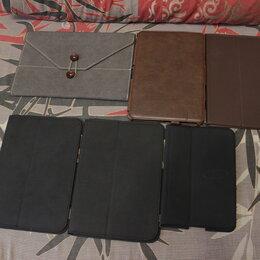 Чехлы для планшетов - Чехлы для разных планшетов (стильные), 0