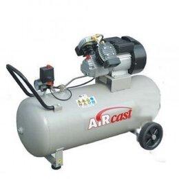 Воздушные компрессоры - Компрессор с прямой передачей Remeza AirCast…, 0