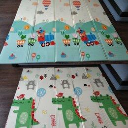 Развивающие коврики - Детский коврик для ползания (XPE)-200см*180см*1см, 0