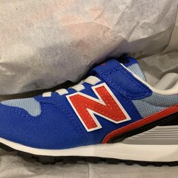 Кроссовки и кеды - New balance кроссовки для девочки 28,5, 0