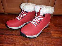 Ботинки - Ботинки размер 40 зимние женские новые, 0