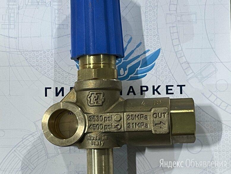 Регулятор давления для насосов и авд по цене 3735₽ - Насосы и комплектующие, фото 0