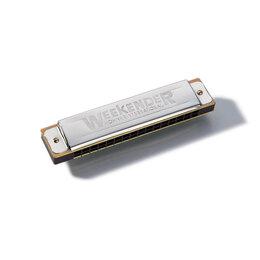 Губные гармошки - Hohner M25985 Weekender 48 Гармошка губная для начинающих,  C-major, 0