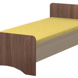 Кровати - Кровать односпальная Алешка-2 80*190, 0