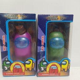 Мягкие игрушки - ФИГУРКА AMONG US, 0