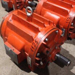 Спецтехника и навесное оборудование - Насос КО-505 КО505 вакуумный роторный для ассенизатора бочки, 0