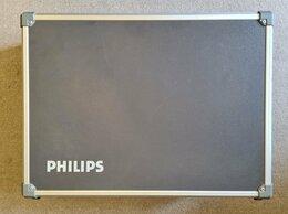 Аккумуляторы и зарядные устройства - Зарядный чемодан Philips \ Bosch LBB 3406/00, 0