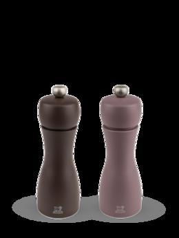 Кухонные комбайны и измельчители - Набор мельниц Tahiti Peugeot для соли и перца 15…, 0