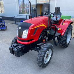 Мини-тракторы - Трактор Dongfeng DF-244 G2, 0