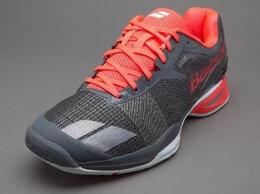 Обувь для спорта - Кроссовки женские Babolat (новые), 0