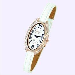 Наручные часы - Женские кварцевые наручные часы Каприз 560-8-2, 0