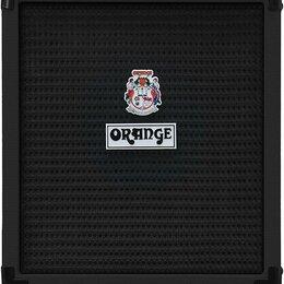 Гитарное усиление - Комбоусилитель для бас-гитары Orange Crush Bass…, 0