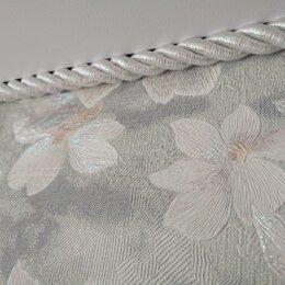 Потолки и комплектующие - Декоративный шнур для потолка с люриксом Л+3 , 0