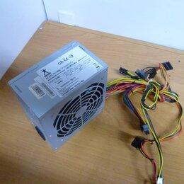 Блоки питания - Блок питания INWIN POWER MAN IP-S450HQ7-0 450 Вт, 0