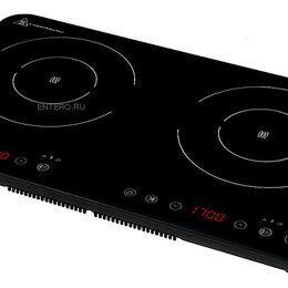 Промышленные плиты - Плита индукционная VIATTO VA-ET350D, 0