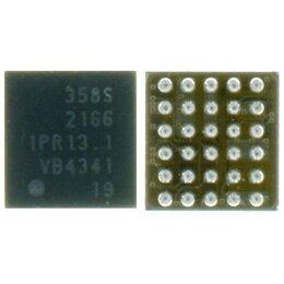 Платы и микросхемы - 358S 21 Контроллер (зарядки) для Samsung / Xiaomi, 0