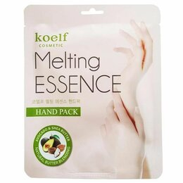 Косметика и чистящие средства - Koelf смягчающие маска перчатки для рук Корея, 0