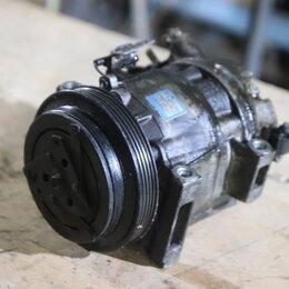 Воздушные компрессоры - Компрессор кондея на Инфинити FX S50, 0