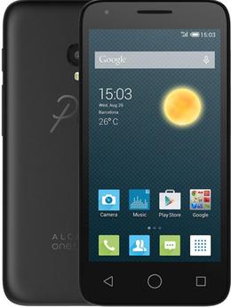Мобильные телефоны - Alcatel Pixi 3 5017D, 0