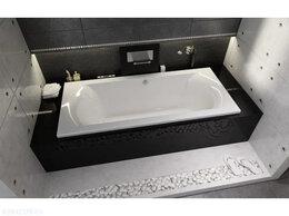 Ванны - Ванна акриловая Riho linares 170x75 см, 0