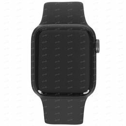 Умные часы и браслеты - Смарт-часы Apple Watch Series 6 GPS 40mm Black, 0