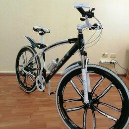"""Велосипеды - Велосипеды 26"""", 0"""