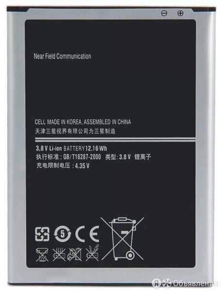 Аккумулятор Samsung Galaxy Mega 6.3 8Gb GT-I9200/I9205 B700BC/B700BE по цене 590₽ - Аккумуляторы, фото 0
