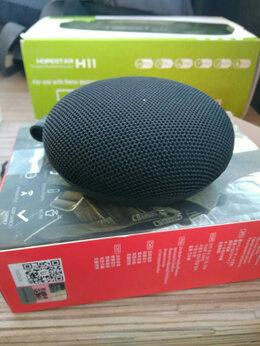 Портативная акустика - Borofone BP3 Беспроводная Bluetooth колонка, 0
