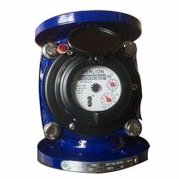 Элементы систем отопления - WPH-N-K dy 80 счетчик холодной воды, 0