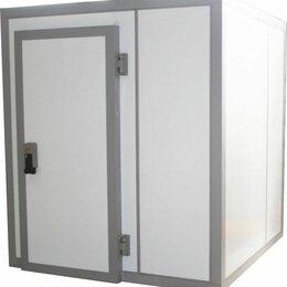 Холодильные шкафы - Холодильная камера+Оборудование для розлива…, 0