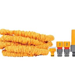 Шланги и комплекты для полива - Шланг поливочный (растягивающийся) 30м HoZelock…, 0
